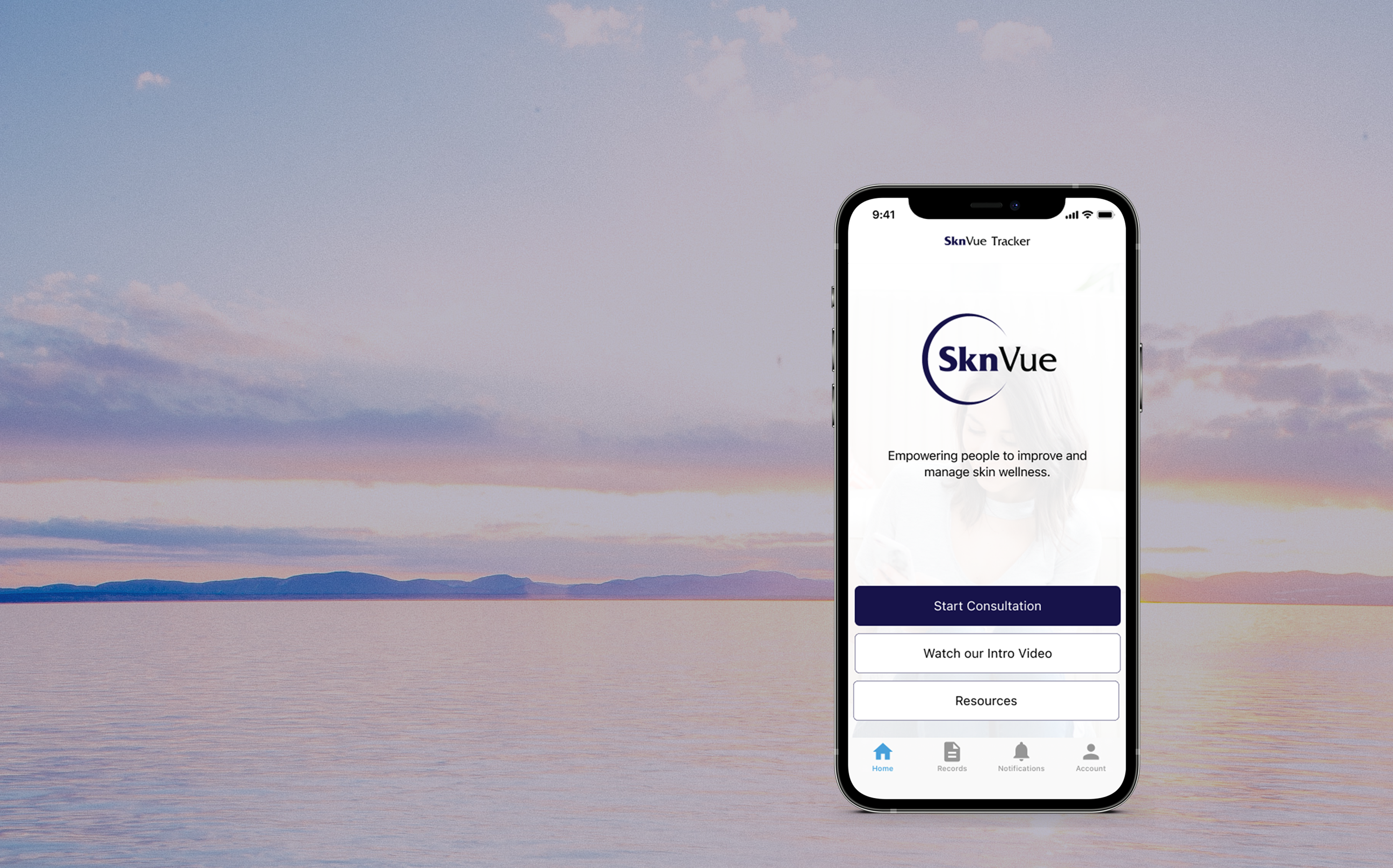 SknVue, MetaOptima partner to create game-changing mobile app to promote early detection of skin cancer